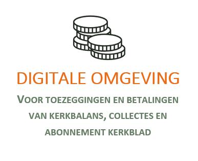 Digitale omgeving